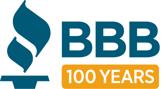 BBB Logo Anniversary Color Cropped Official