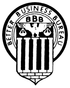 Old BBB Logo