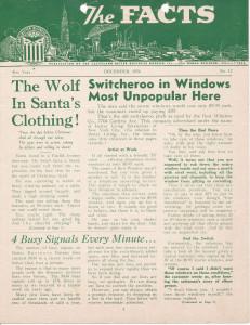 December 1954